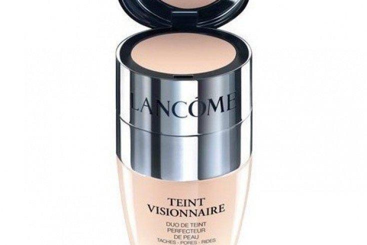 Тональное средство Teint Visionnaire, Lancôme, 30 мл Источник: hafifeal.com