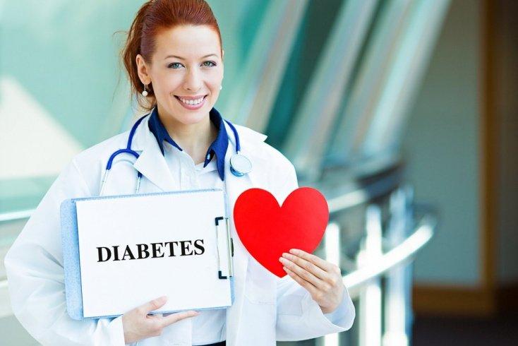 Диабет, сердце и менопауза