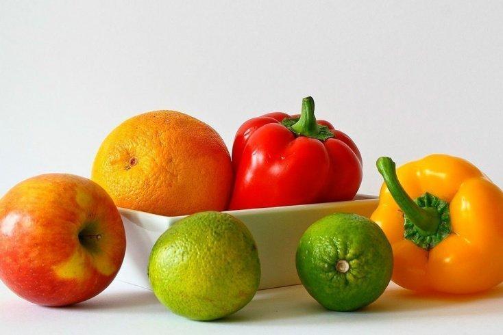 Продукты питания для крепких ногтей