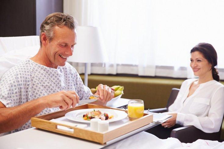 Принципы лечебно-профилактического питания при холецистите
