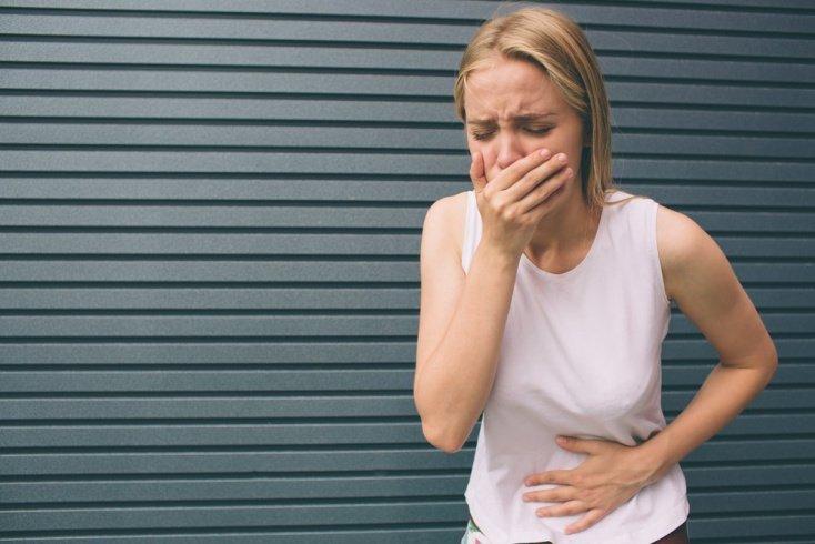 Диарея, рвота и другие симптомы
