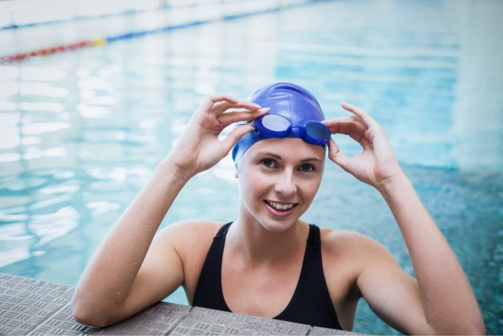 Рекомендации для женщин по сохранению красоты после воздействия хлорной воды