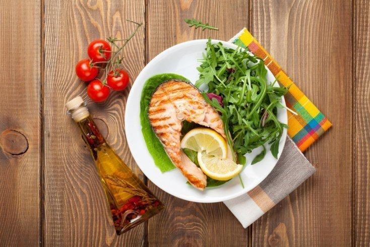 Меню диеты: строгий и щадящий варианты