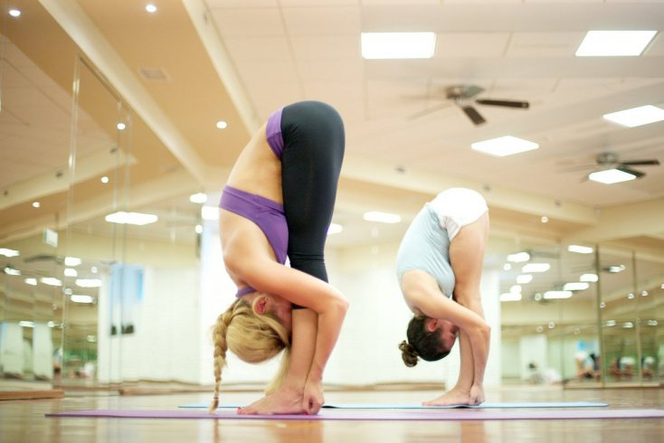Классические виды йоги и практики медитации