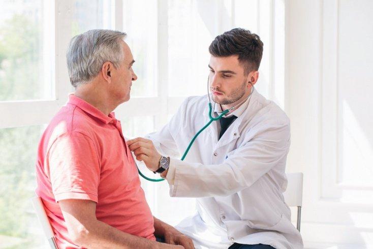 Болезни сердца и их связь с шумами у взрослых