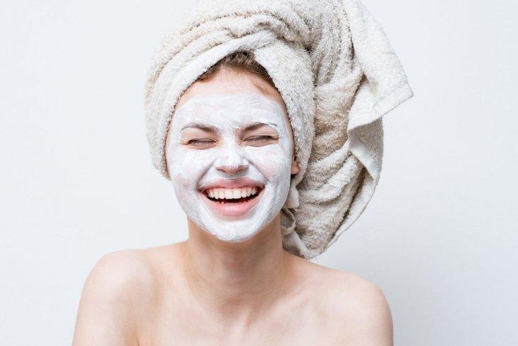 Положительное влияние на кожу при наружном применении