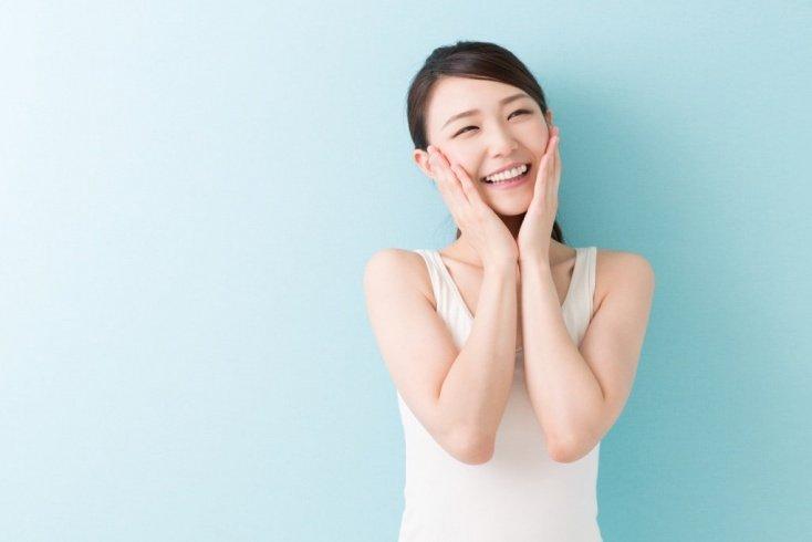Желанная экзотика: азиатская косметика