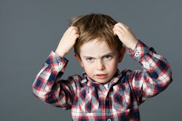 Симптомы и лечение детей, заразившихся педикулезом: советы врачей