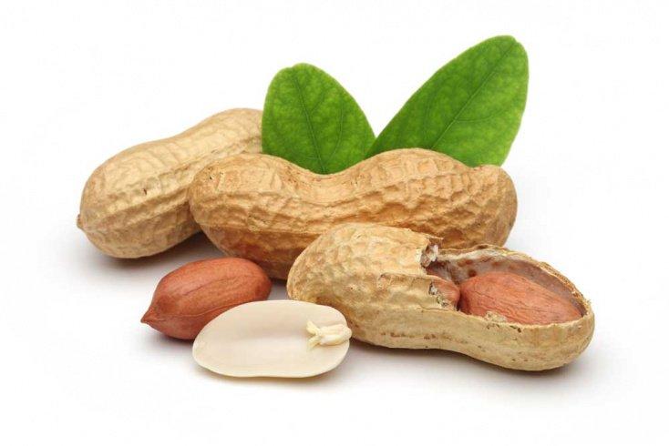 Как включать арахис в меню для похудения