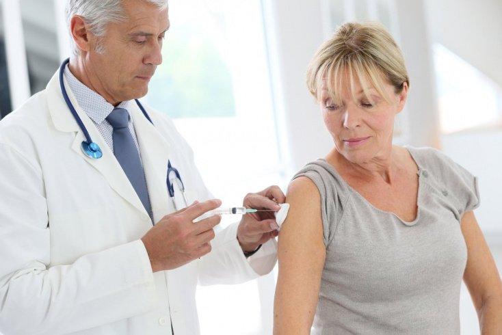 Вакцина — защита от гриппа №1