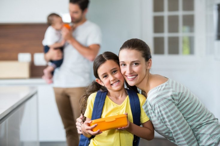 Психология детей и личное пространство