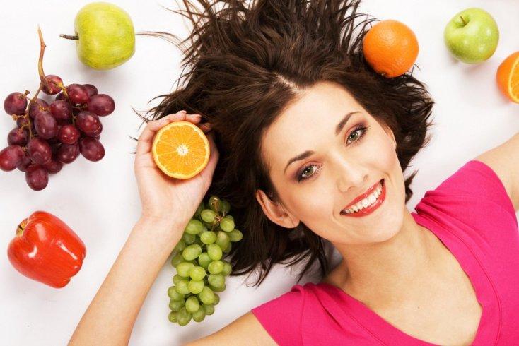 Как питание может повлиять на состояние кожного покрова