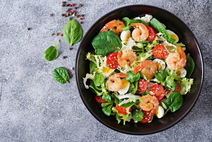 Рецепты блюд для японской системы питания
