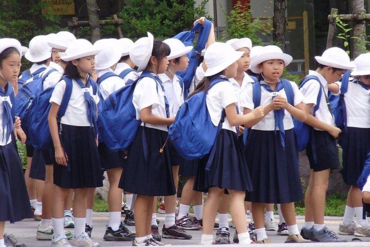 Древние и современные традиции воспитания ребенка в Японии