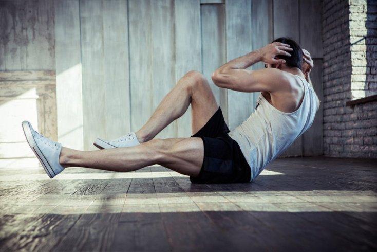Повысить уровень физической активности