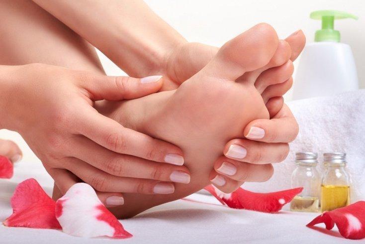 Самомассаж — еще одна процедура, улучшающая пробуждение