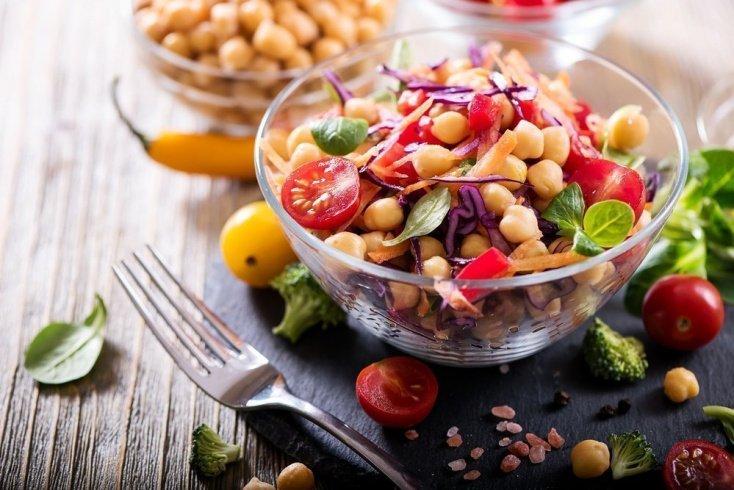 Вегетарианство и польза для здоровья