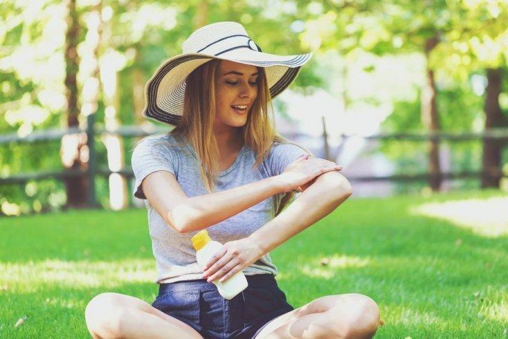 Защитный крем для кожи и онкологические болезни