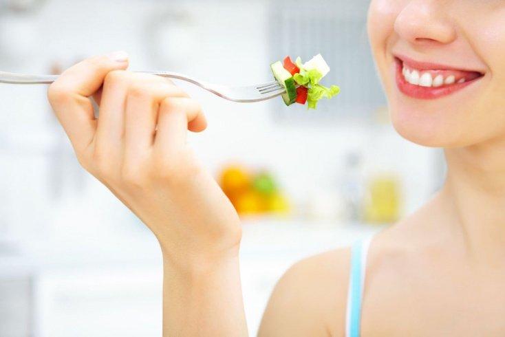 Мириманова и секрет ее диеты
