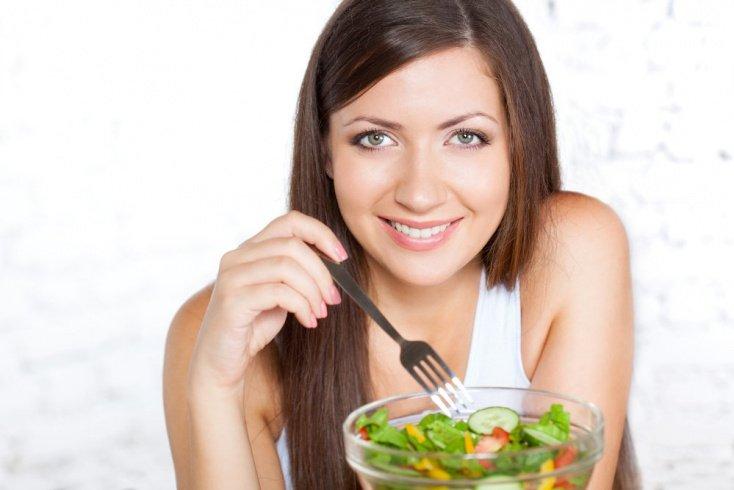 Нюансы диеты для отличного настроения