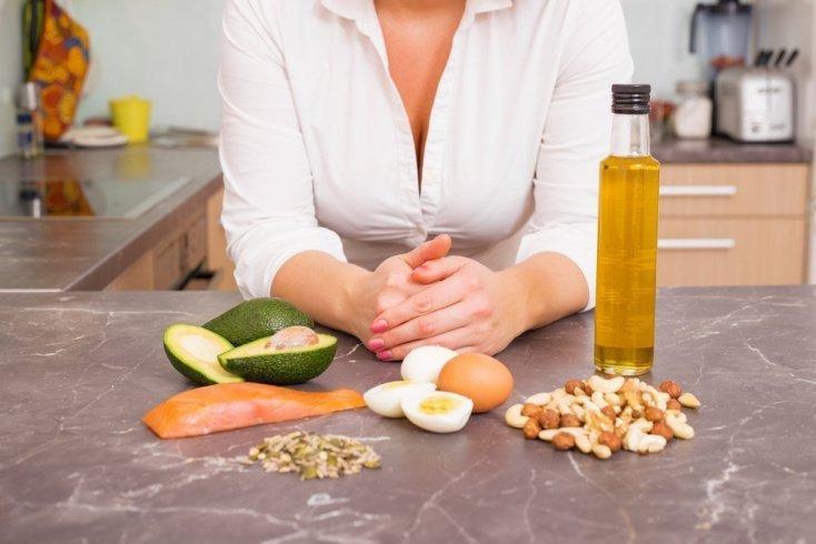 Польза жиров: почему нельзя их совсем исключить?