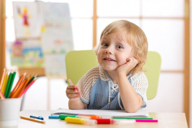 Изменение распорядка дня у ребенка