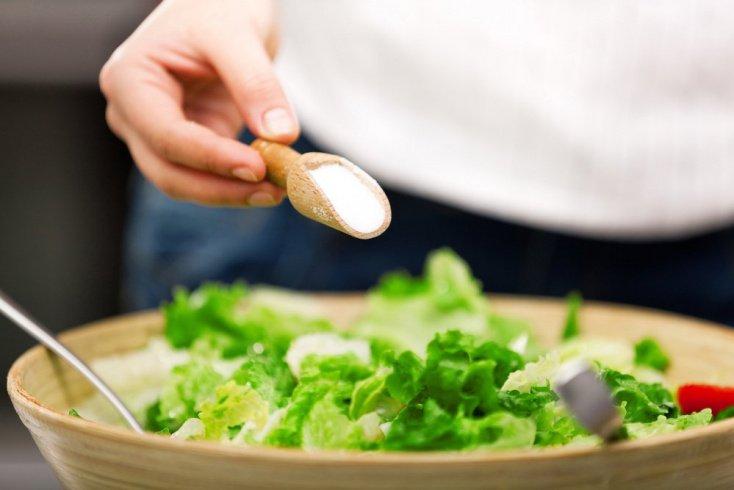 Влияние соли на здоровье человека