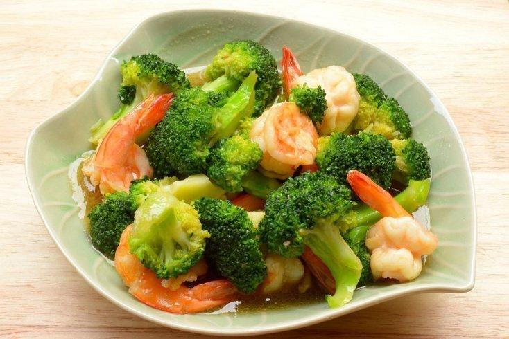 Рецепты блюд, полезных для здоровья и фигуры