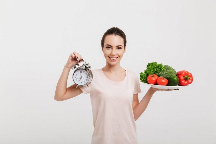 Борьба с перхотью: диета