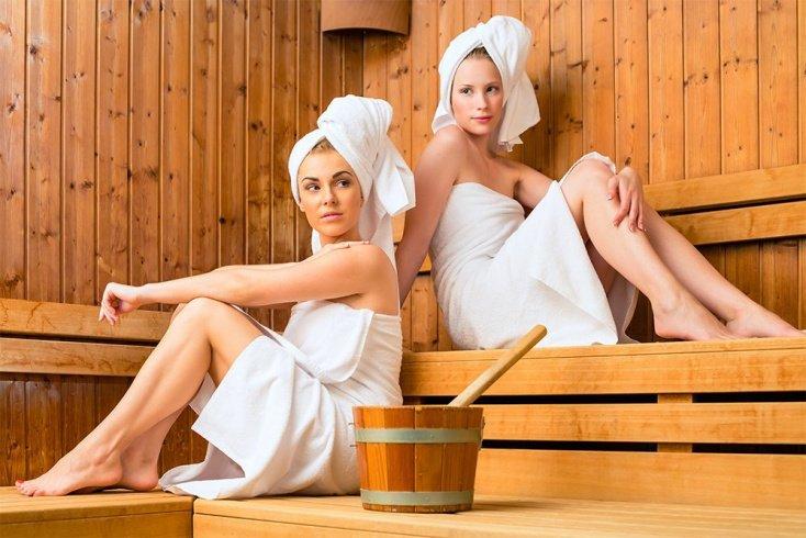Полезные привычки при использовании русской бани для здоровья