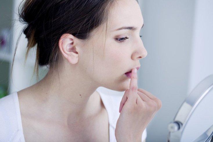 Герпес: лечение в период беременности
