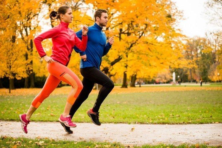 Секретная мотивация для занятий спортом