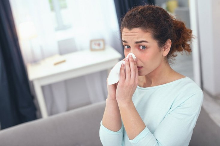 Как не подхватить простуду летом