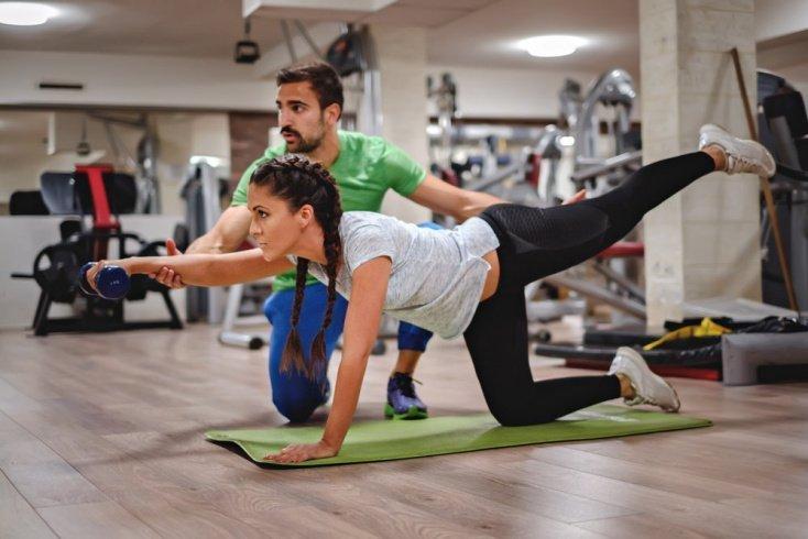 Для чего новичкам нужен инструктор по фитнесу?
