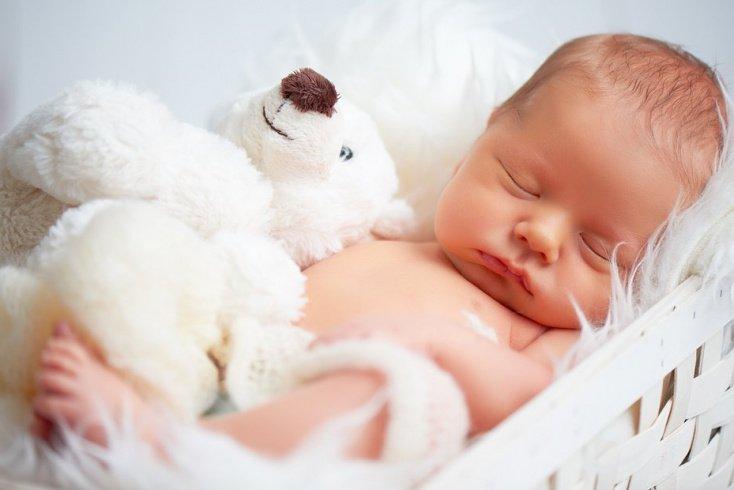 Здоровье детей зависит от сна