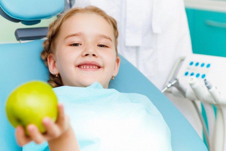 Здоровье зубов и психология детских страхов