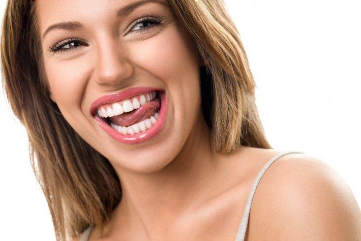 10. Следите за состоянием зубов