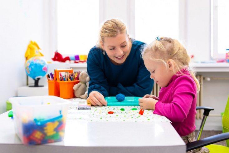 С чего начать детское творчество и развитие?