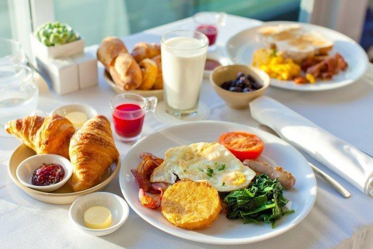 Подробное меню диеты: несколько вариантов
