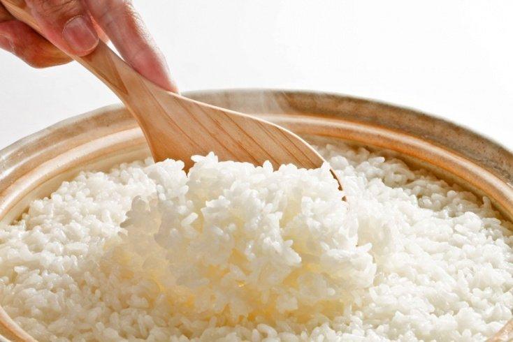 Домашняя диета на рисе: самое простое питание