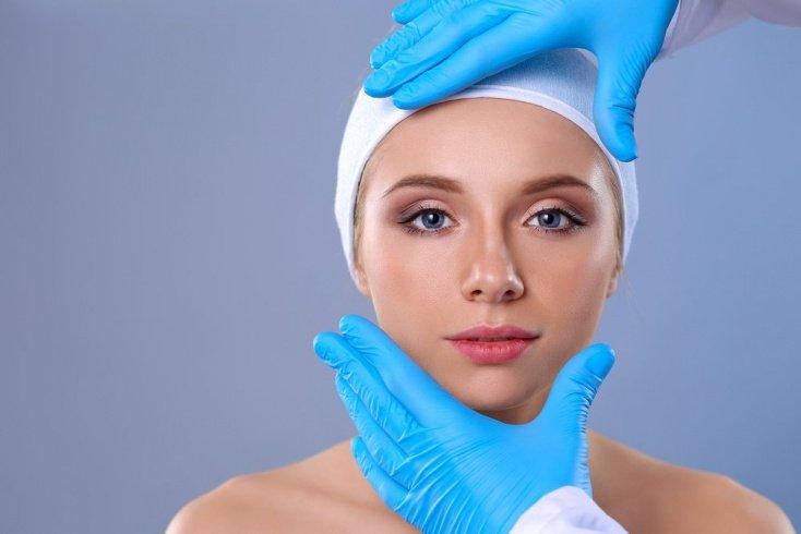 Шаг 3: Профессиональные косметологические процедуры