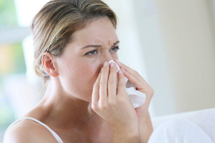 Методы для облегчения дыхания при ОРВИ