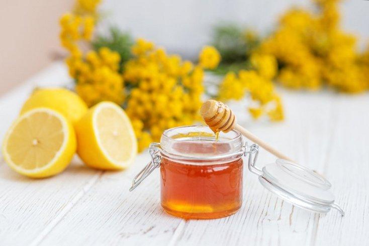 Продукты для профилактики простудных заболеваний
