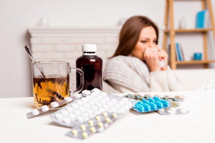 Лекарства против ринита