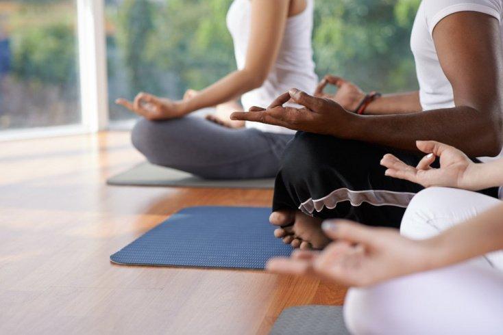 Релаксация — первый этап медитации