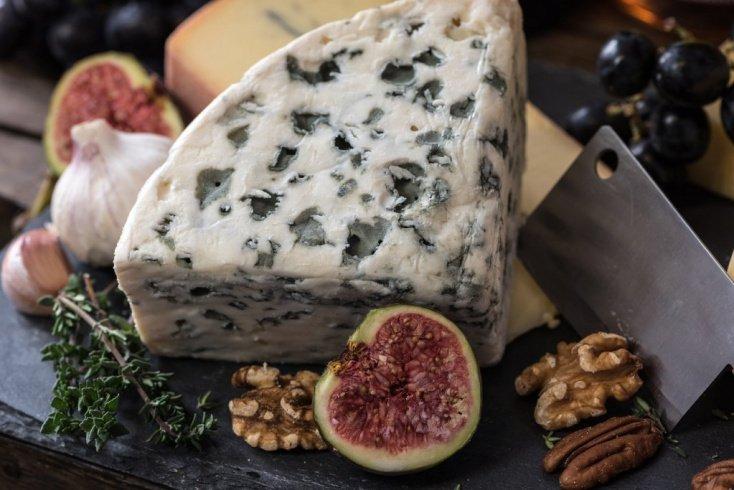 Сыр в меню питания: между любовью и неприязнью