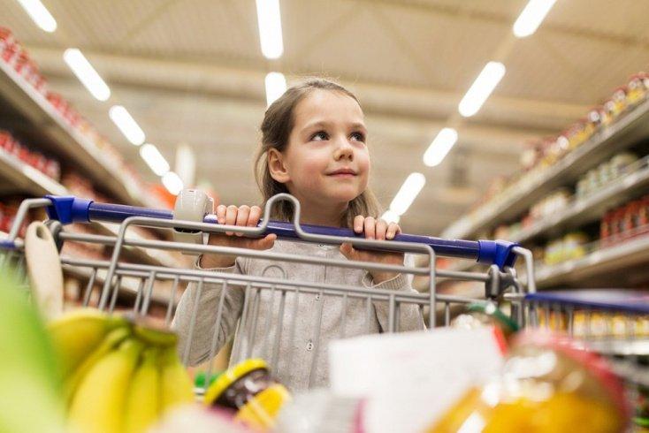 Воспитание детей и осознанное потребление