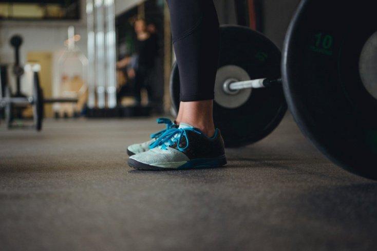Кроссфит: как выбрать обувь для такого рода физических нагрузок