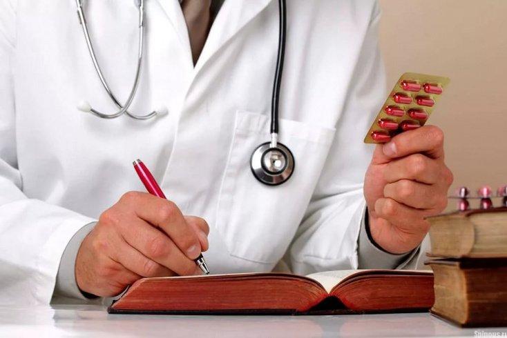 Лечение и профилактика этой болезни