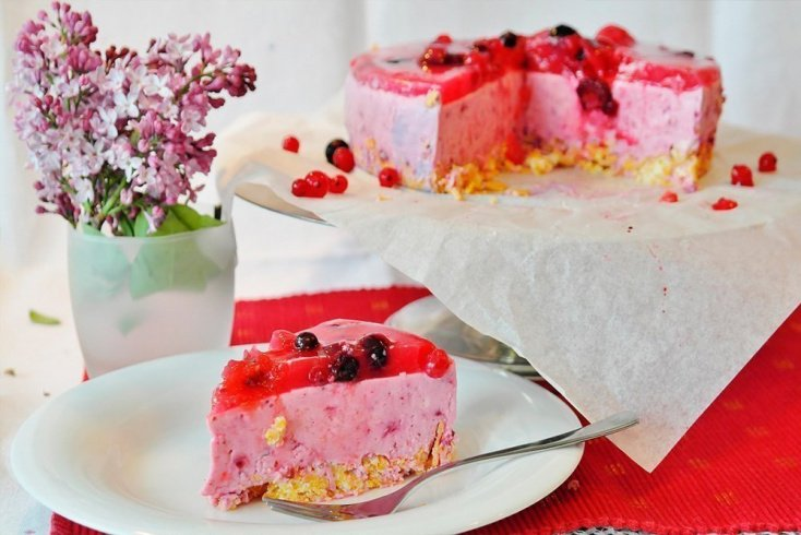 Полезные рецепты сладостей, которые не вредят здоровью